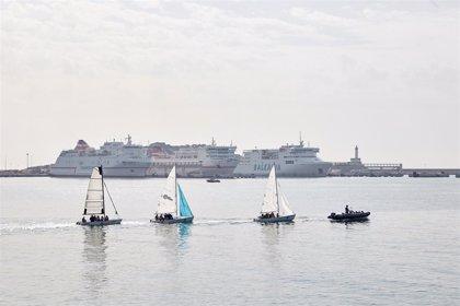 La APB amplía a los puertos de Alcúdia, Maó, Eivissa y La Savina el control de contaminación ambiental y acústica