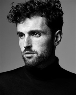 L'eurovisivo Duncan Laurence actuarà a Barcelona al novembre