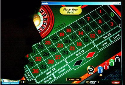 La regulación del juego 'on line': sin famosos y sin bonos de descuento