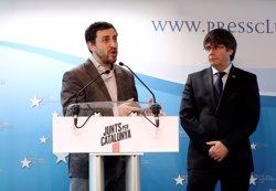 La Junta Electoral Central rebutja l'acatament de Puigdemont davant de notari (REUTERS)