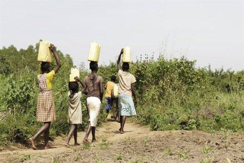 Personas de Níger