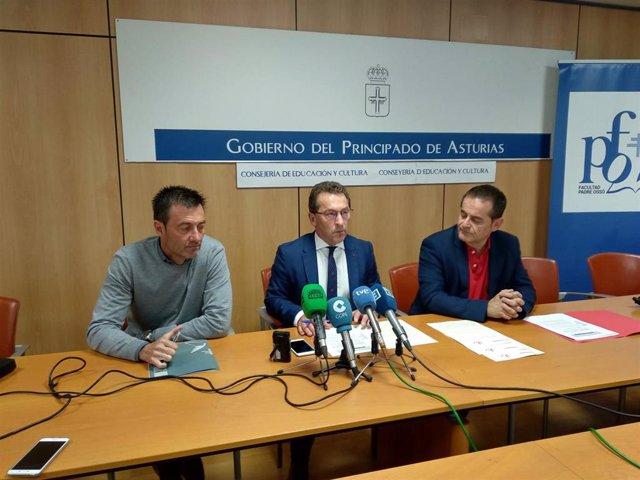 La Facultad Padre Ossó pone a disposición de centros públicos y concertados terapeutas y trabajadores sociales