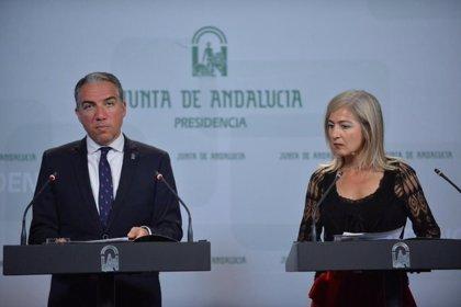"""La Junta promete mayor """"eficacia"""" de los entes instrumentales sin que ello """"conlleve necesariamente despidos"""""""