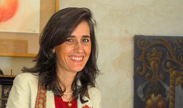 Sevilla.- Consejo.- Susana Cayuelas, nueva delegada territorial de Fomento, Cultura y Patrimonio Histórico