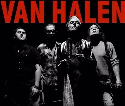 Van Halen planean nuevo disco después de siete años
