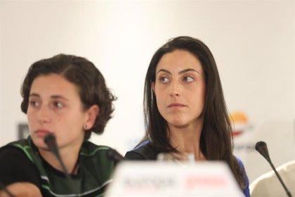 """Sara García: """"No es imposible que una mujer gane el Dakar, Laia Sanz lo dice con la boca pequeña"""""""
