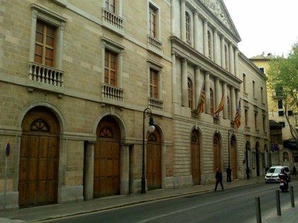 El Teatre Principal acoge la muestra Mallorca Cultura, dedicada a propuestas artísticas colectivos no profesionales