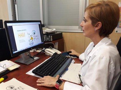 El Hospital de Valme genera un sistema pionero de alerta epidemiológica para controlar bacterias multirresistentes
