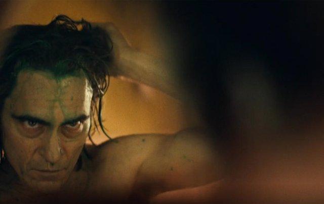 Nueva imagen del Joker de Joaquín Phoenix, que será una película para adultos