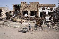Sis mesos després de l'acord d'Estocolm, pocs canvis per als civils al Iemen (UNICEF/CLARKE FOR UNOCHA - Archivo)