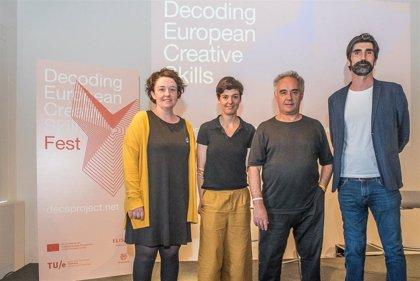 Danone y Elisava impulsan 'El Nido' para fomentar la innovación, el pensamiento creativo y el talento entre sus equipos