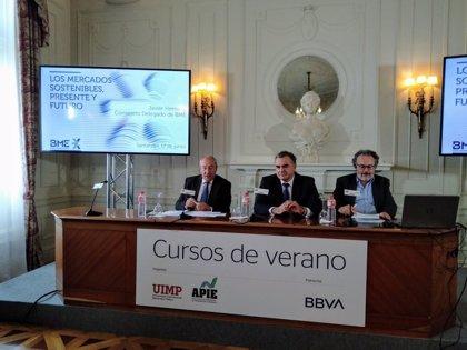 """BME alerta de que aplicar la 'tasa Tobin' solo en España hará un """"flaco favor"""" a la industria de valores"""