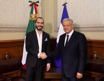 López Obrador se reunirá con Bukele este jueves para hablar sobre el Plan de Desarrollo para Centroamérica