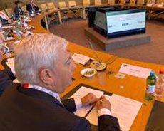 La patronal andorrana assumeix la presidència del Consell d'EmpresarisIberoamericans (CEIB)