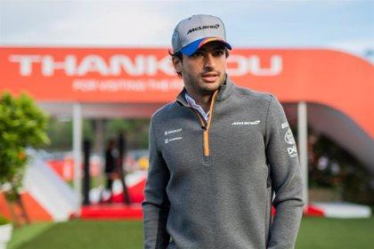 """Sainz: """"No hay margen para relajarse porque cada carrera es una oportunidad"""""""