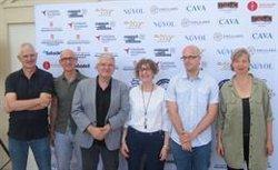 El Premi Llibreter guardona 'Les formes del verb anar' de Jenny Erpenbeck i 'Novel·la' de Pol Beckmann (EUROPA PRESS)