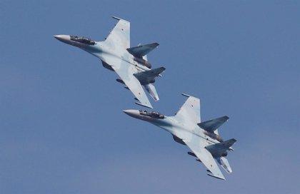 Rusia intercepta unos bombarderos de EEUU por su cercanía la frontera en los mares Negro y Báltico
