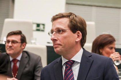 Almeida espera que los semáforos de la A5 dejen de funcionar esta semana y que en 2020 madrileños noten rebaja fiscal
