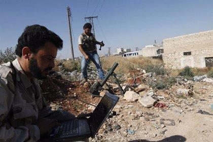 Once civiles muertos en un ataque de las milicias rebeldes en  el norte de Siria