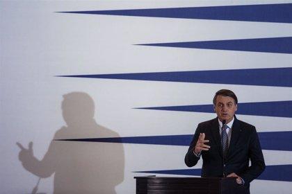 Bolsonaro promulga la ley que permite a las aerolíneas extranjeras operar vuelos domésticos en el país