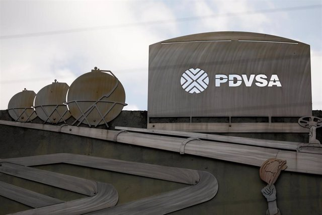 La Fiscalía de El Salvador entra en 26 oficinas subsidiarias de Petróleos de Venezuela (PDVSA)