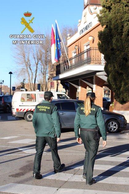 Detenido por tráfico de drogas en Azuqueca de Henares