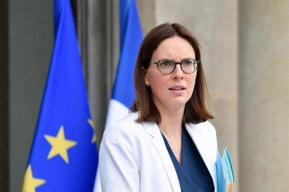 """Francia aboga por romper """"el marco tradicional de alianzas"""" en la UE"""