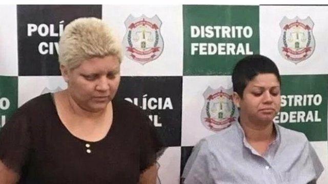 Una pareja de lesbianas brasileñas matan a su hijo, tras amputarle el pene, porque querían que fuera una niña