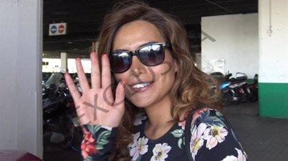 Miriam Saavedra, indecisa sobre su futuro con Carlos Lozano