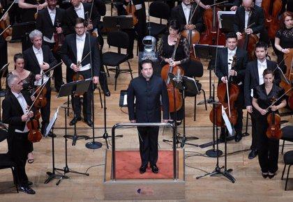El Palacio Euskalduna acoge el XI Concierto extraordinario Premios Fundación BBVA Fronteras del Conocimiento