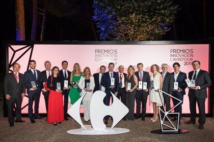 Carrefour entrega los premios innovacion 2019