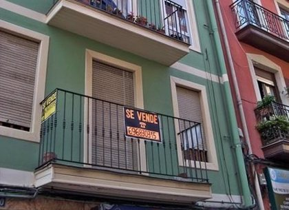 El PP registra en el Congreso una proposición de ley para eliminar el impuesto de las hipotecas en la primera vivienda