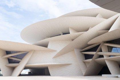 Cesce participa en la puesta en marcha del nuevo Museo Nacional de Qatar