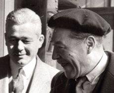 "Destino publica les cartes entre Josep Pla i Jaume Vicens Vives d'un moment ""decisiu"" (DESTINO)"