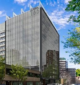 Economía/Empresas.- Gorbea cierra una de las mayores operaciones de alquiler de oficinas de Madrid del año