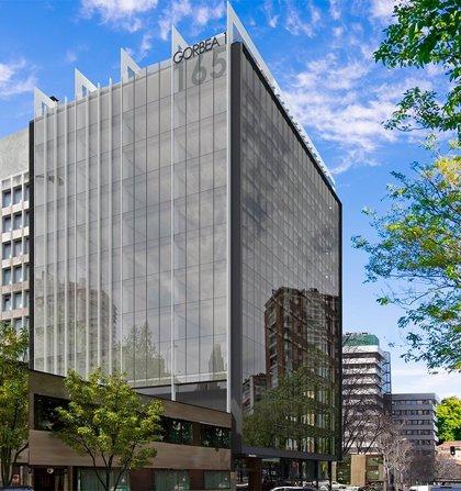 Gorbea cierra una de las mayores operaciones de alquiler de oficinas de Madrid del año