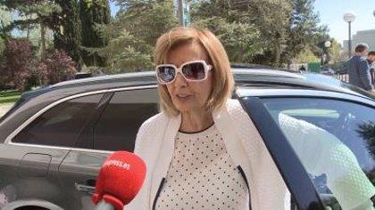María Teresa Campos cumple 78 años rodeada de sus hijas