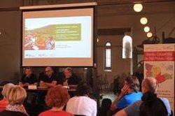 L'IDAPA impulsa una campanya per promoure entre els turistes la contractació de guies professionals al Pirineu (ACN)