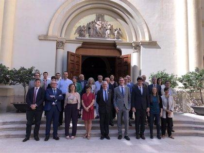 Zaragoza desea recuperar la capitalidad internacional del agua con la Conferencia Europea de Innovación y Agua 2019