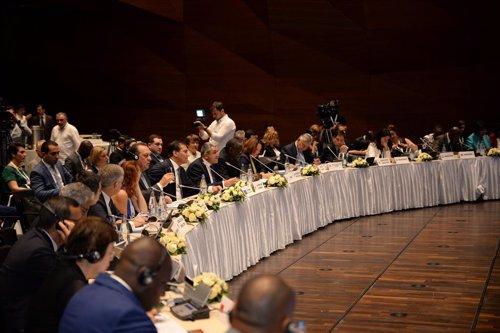 Estados Unidos se plantea incorporarse de nuevo a la OMT