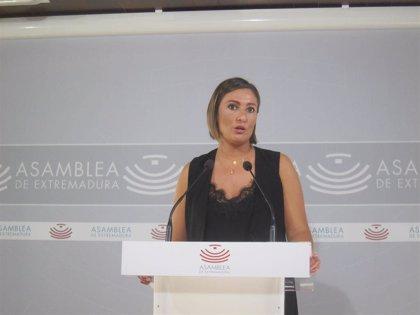 """El PSOE aboga por el """"diálogo"""" en la X Legislatura y se marca como reto la lucha contra el desempleo o la despoblación"""