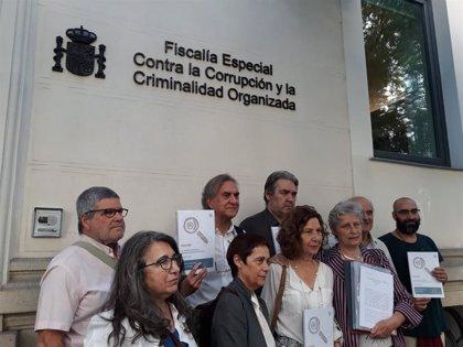 """Denuncian en Anticorrupción el """"abuso"""" de los contratos menores en Sanidad por prevaricación, malversación y fraude"""