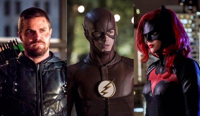 Arrow, The Flash, Batwoman y Riverdale ya tienen fecha de estreno para la próxima temporada