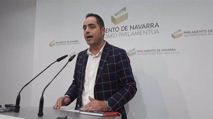 PSN, Geroa Bai, Podemos e Izquierda-Ezkerra siguen sin acuerdo para el Parlamento y continuarán negociando