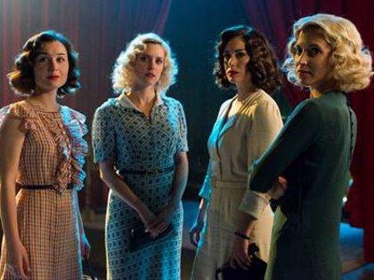 Las Chicas del Cable vuelve a las pantallas el 9 de agosto