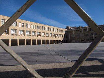 El Ayuntamiento de Logroño contará con 10 concejalías, 8 del PSOE, 1 de Unidas Podemos y 1 del PR+
