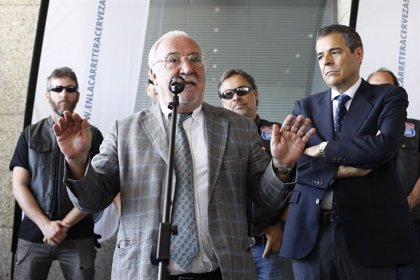 """Navarro (DGT) dice que España haría el """"ridículo"""" si se suprime Madrid Central"""