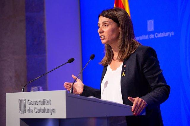 AV.- El Govern llevará el decreto de alquiler al pleno pese al dictamen del Consell de Garanties