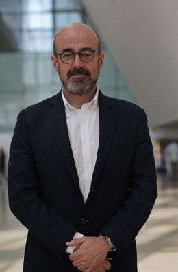 José Augusto García Navarro, nuevo presidente de la Sociedad Española de Geriatría y Gerontología