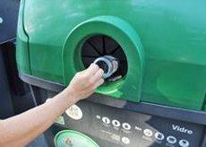 L'AMB defensa canviar el model de recollida de residus i augmentar els índexs de reciclatge (CORT - Archivo)